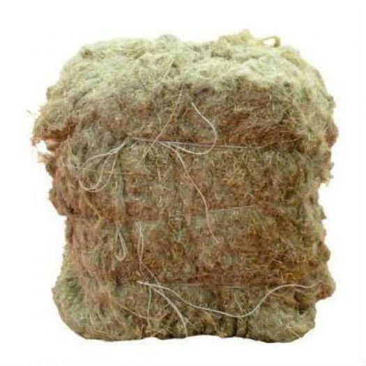 Пакля льняная Тюк, 20 кг. 0