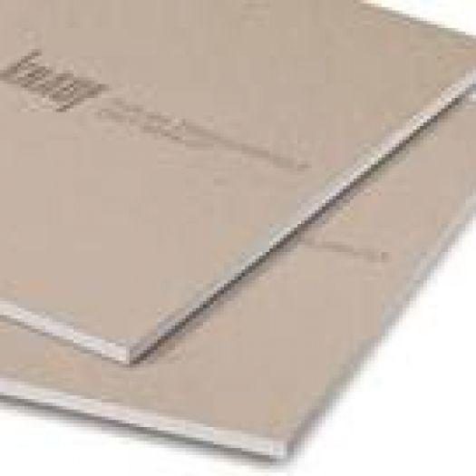 Гипсокартон Кнауф 1200 x 2500 x 12,5 мм (лист) 0