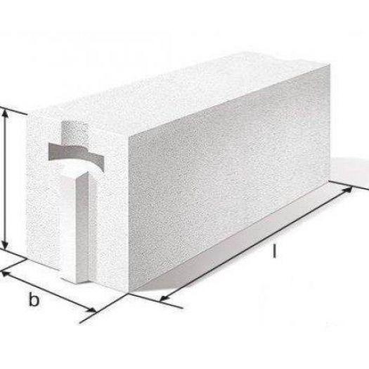 Блоки Сибит Б-2М35 625x200x250 0